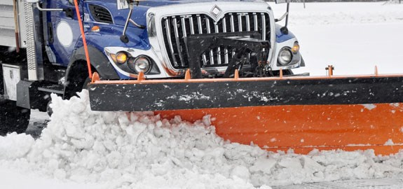 Worst Natural Disasters of 2015: Winter Storm Goliath