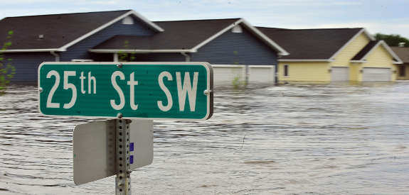 Want to Save Money on Flood Insurance? This Bill Should Help