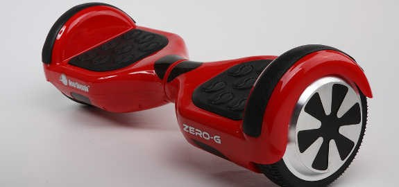 500,000 Hoverboards Recalled over Fire Hazards