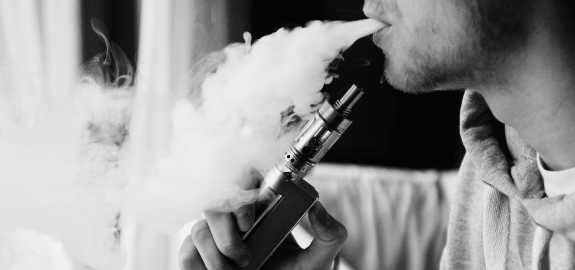 The Verdict on Vaping and Insurance