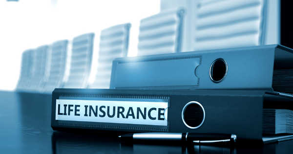 life insurance from employer sometimes insufficient