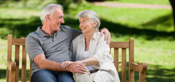 Two retirees that should get a medicare supplement plan